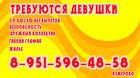 Работа  для девушек  студенток в Кемерово.