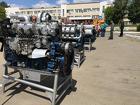 Ремонт дизельных двигателей ЧТЗ, В-31М2 (ДЭТ-250), Д-160, Д-180, В-46