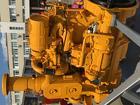 Двигатель Д180 (65-14-029СП), ЧТЗ, Б10М, Т170