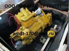 17-23СП, Пусковой двигатель ПД-23 (пускач Т170, Б10М)