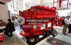 Двигатель дизельный CUMMINS QSK95.