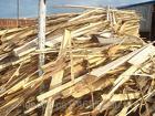дрова сосновые обрезки т 464221 Саратов