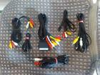 различные кабели и переходники