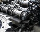 Колесо направляющее 81N6-13010 для гусеничного экскаватора Hyundai R21