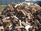 Берёзовые дрова в фрязино щёлково ивантеевке красноармейске