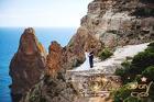 Организация свадеб в Крыму