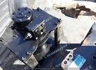 Лебедка гидравлическая БКМ-317А Brevini winches (Италия)