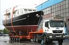 Предлагаю услуги по транспортировки габаритных и негабаритных грузов
