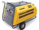 Бензиновый компрессор Atlas Copco XAS 27