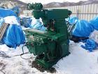 Станок фрезерный широкоуниверсальный 6Р82Ш продам, Владивосток.