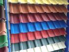 Профлист  для заборов и крыши