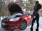Техпомощь прикурить автомобиль подзарядить аккумулятор