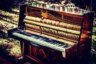 Вывоз и утилизация пианино. Выбросить старое пианино.