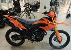 Мотоцикл Минск x 250 M1NSK (Беларусь) Оранжевый 0 км