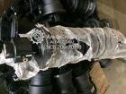 81N8-14011 Натяжитель гусеницы в сборе на экскаватор Hyundai R290LC-7,