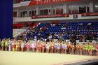 Художественная гимнастика для девочек 3-4 лет