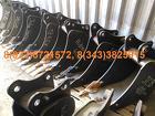 Ковш 400 мм для Hyundai H930 H940 Volvo BL61 BL71 Terex 825 860