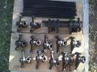 Толкатели клапанов,штанги двигателя ЯМЗ-236.