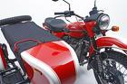 Новый Мотоцикл Ural cT Индивидуальной сборки 2018 года сборки Урал Т