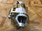 Стартер для двигателя Cummins ISF 2.8, 12V, 2.5 kW