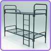 Металлические кровати для рабочих кровать металлическая 120 200
