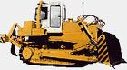 Гусеничный трактор бульдозер Т-15.01 Четра Промтрактор т15