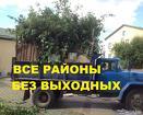 Вывоз мусора Газель и Зил самосвал в Омске