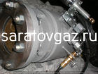 клапан электромагнитный газовый КПЗЭ с ДКПГ , КПЗЭ-25 с ДКПГ, КПЗЭ-25П