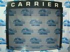 Carrier Vector 1800 - комплект облицовки