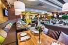 Мебель на заказ для ресторанов и клубов