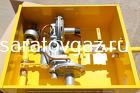газорегуляторный ГРПШ-10