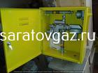 газорегуляторный шкафной ГРПШ-10