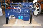 Двигатель Weichai WP10.380E32 Shaanxi, Shacman