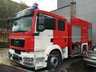 Пожарный автомобиль MAN Т-35