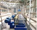 Автоматическая ,автоматизированная линия для производства профиля