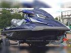 Гидроцикл водный Yamaha FX Cruiser SVHO,  2014 года, новый