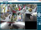 Умный дом, системы видеонаблюдения, скуд