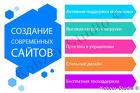 Продающие сайты в Краснодаре