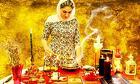 Магия.чернокнижные заклинания .колдовство сильные обряды на любовь