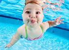 Обучение плаванию за 2 дня для заботливых родителей.
