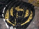 Гусеница в сборе для валочных машин Caterpillar 541