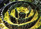 Гусеница в сборе для мульчеров Rayco C260