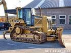 Бульдозер CAT D6N XL, 2010 г, 9940 м/ч, из Европы