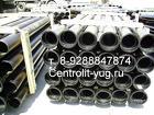 Трубы чугунные ТЧК 50 100 150 мм.