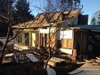 Демонтаж,аварийных,зданий,домов,дач,пристроек
