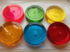 Красители для смол, пластиков, силикона, пу