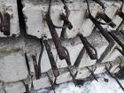 Опоры линий электропередач бетонные СВ 95