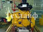 Двигатель Shanghai SC9D220G2B1 Евро-2 на XCMG LW500