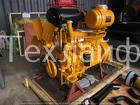Двигатель Shanghai SC11CB220G2B1/C6121ZG50 Евро-2 на погрузчик XCMG LW