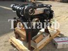 Двигатель Shanghai 6CL280-2 xcmg Евро-2 на автокран QY25K
